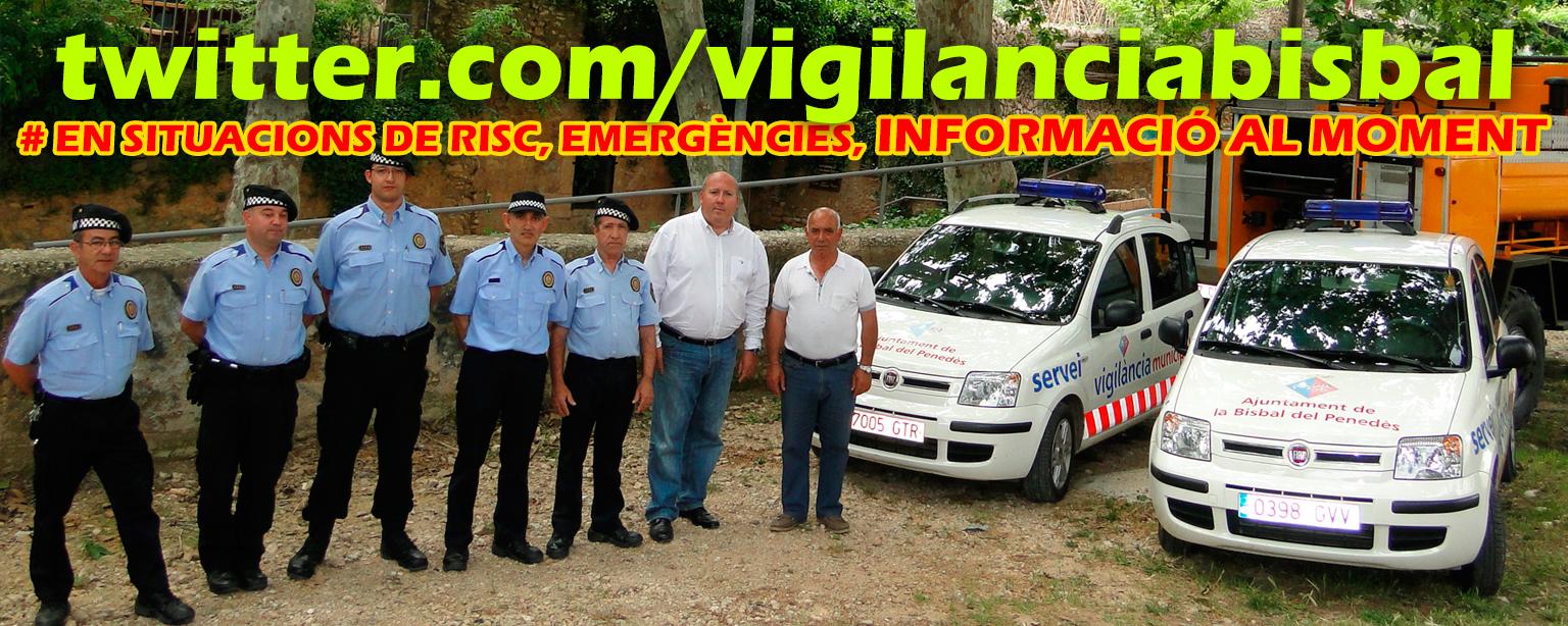 Vigilància Municipal