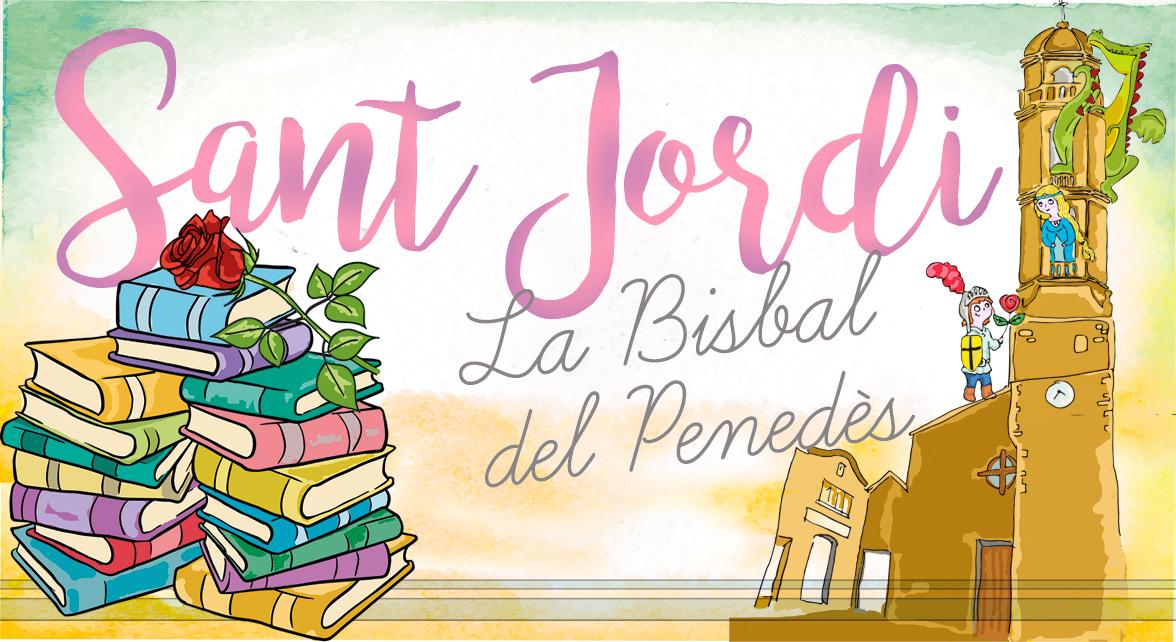 Ajuntament de la bisbal del pened s sant jordi 2016 - Tiempo la bisbal del penedes ...