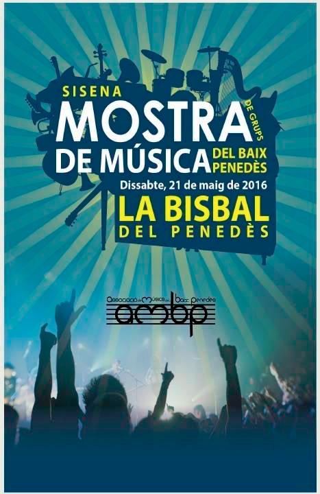 Ajuntament de la bisbal del pened s sisena mostra de - Tiempo la bisbal del penedes ...