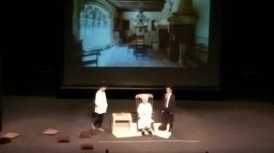 Teatre Malalt imaginari