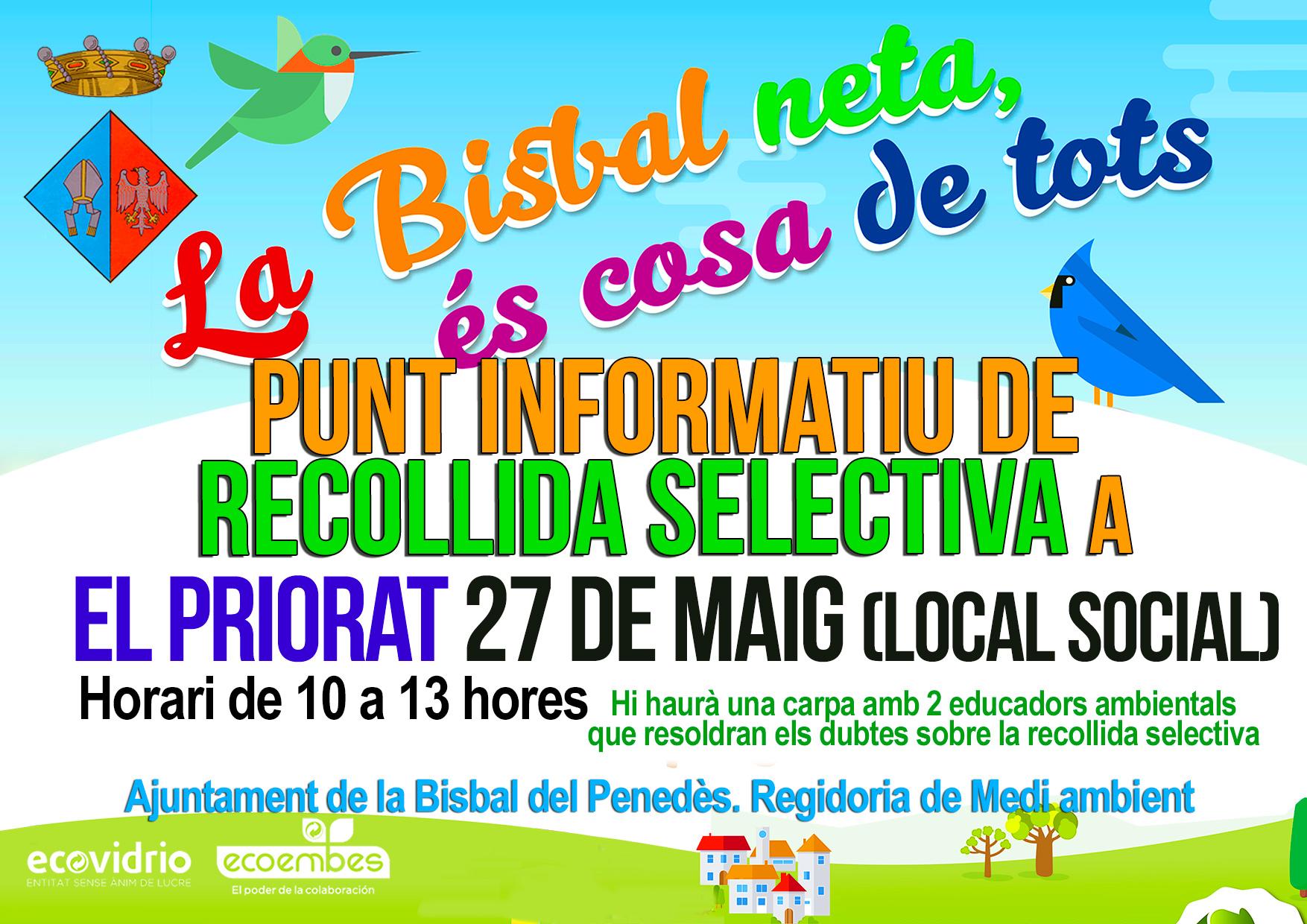 Ajuntament de la bisbal del pened s aquest dissabte hi - Tiempo la bisbal del penedes ...