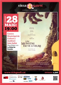 VISUAL_A3_MONSTER_CALLS_LA_BISBAL_PENEDES