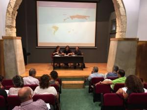 reunio xarxa comarcal ocupació