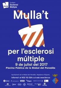 Mullat-esclerosi-multiple 2017-poster