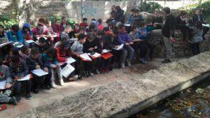 escoles visites safarejos