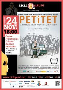 A3_PETITET_LA_BISBAL_PENEDES 18H