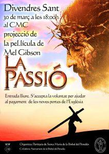 POSTER_PASSIO_CRIST