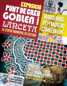 EXPOSICIO_PUNT_CREU_GOBLEN_LANCETA_2018_A