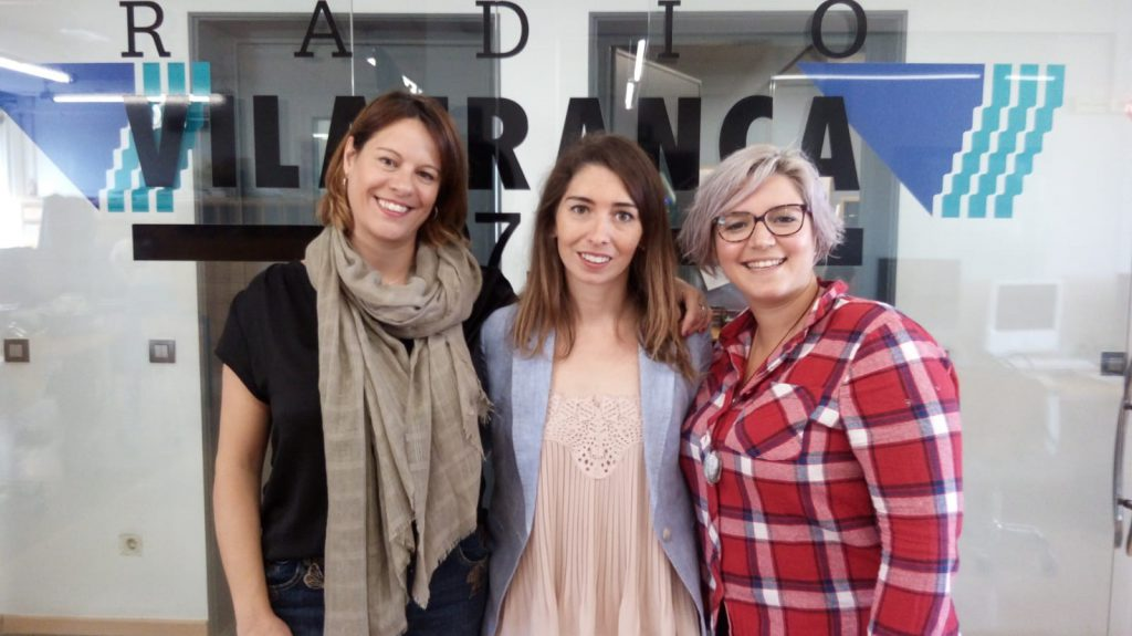 dones d'empresa arantzazu longares
