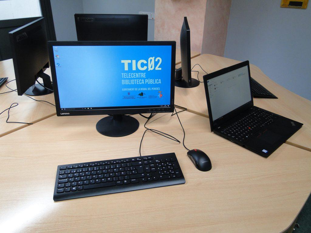 ordinadors biblioteca 2