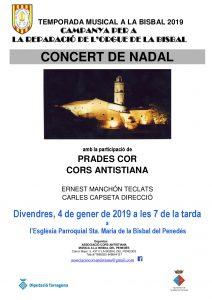 2019-01-04 TMB Concert Nadal Cartell -001