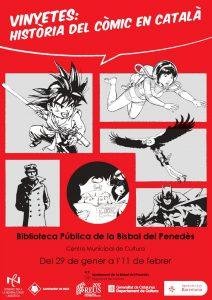 cartell expo histOria comic-001