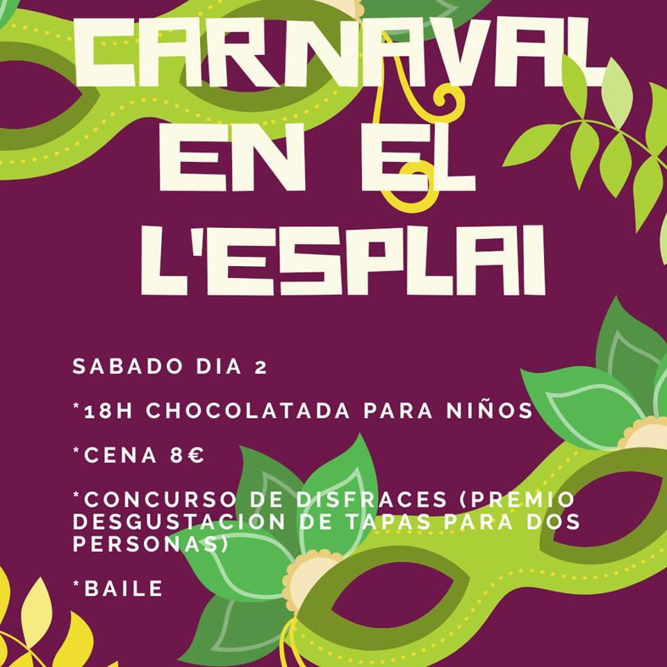 carnaval l'esplai 1