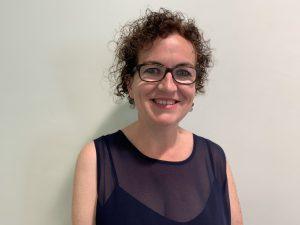 Agnes Ferre alcaldessa