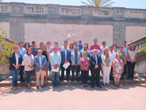 consell comarcal baix penedes 2019-2023