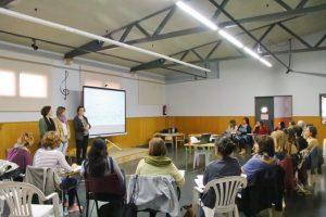 BENVINGUDA JORNADES SERVEIS SOCIALS 2 OPT