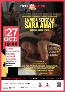 VISUAL_A3_DIES_SARA_AMAT_LA_BISBAL_PENEDES-octubre 2019