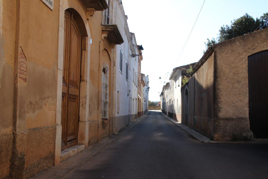 BARRI DE LA RIBA