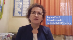 CAPTURA ALCALDESSA VIDEO