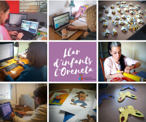 COLLAGE LLAR D'INFANTS GRAN