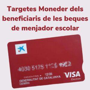 RECARREGA TARGETES MONEDER