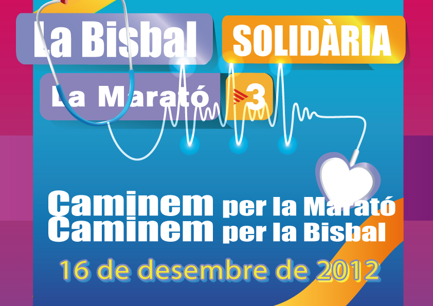 La Marató 2012