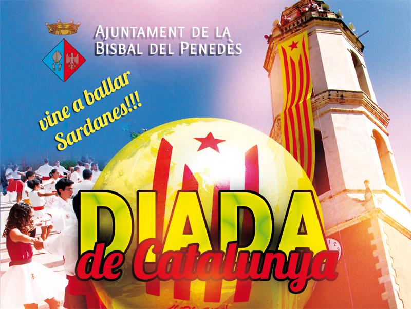 Diada de Catalunya 2013