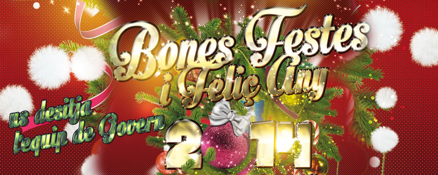 Nadal 2014 a la Bisbal