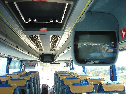 Es redueixen les línies de bus intercomarcal en un 33 %
