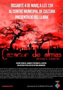 CAZADOR DE ALMAS