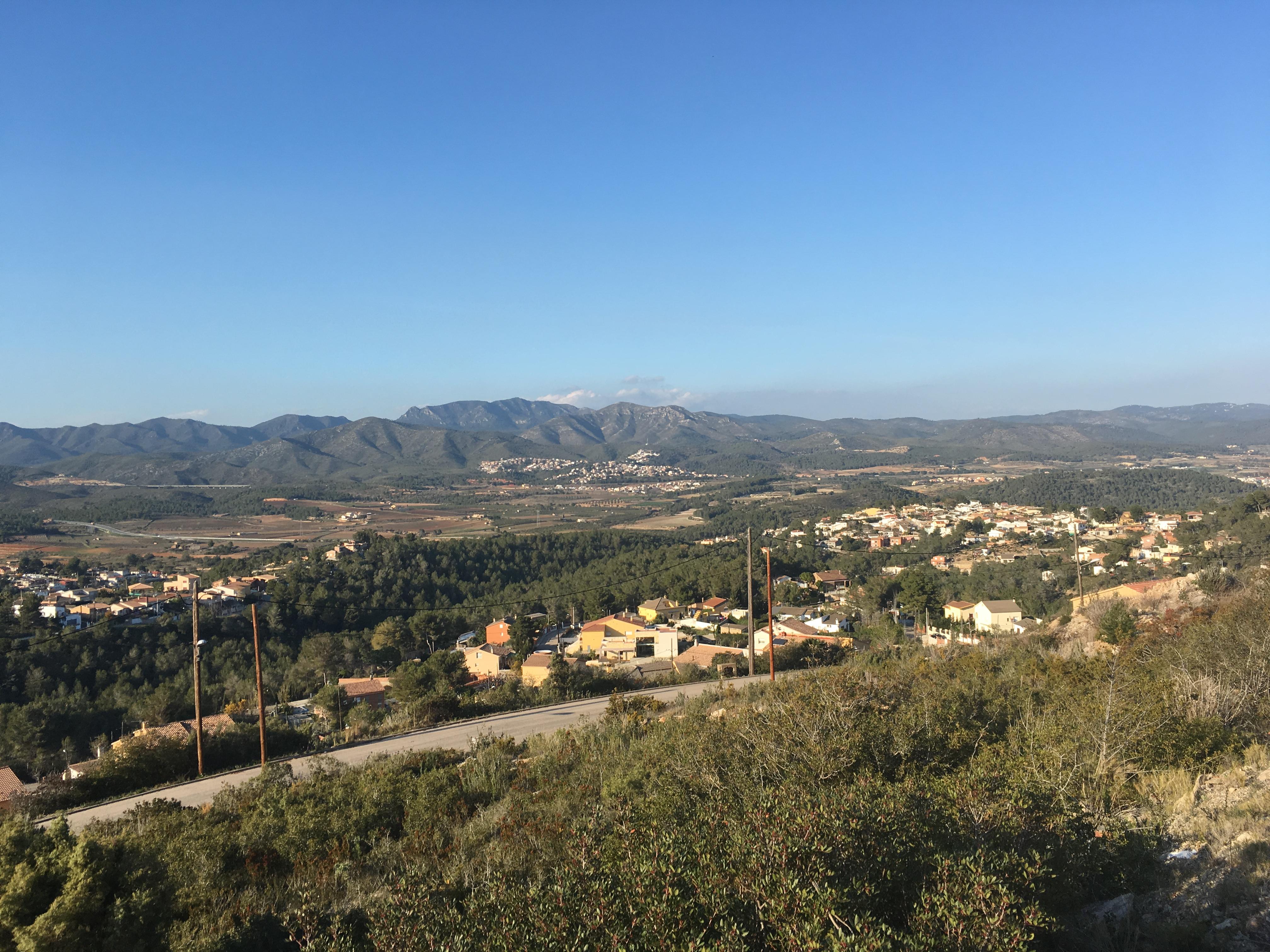 L'Ajuntament de La Bisbal del Penedès repararà el sostre del dipòsit d'aigua de Can Gordei