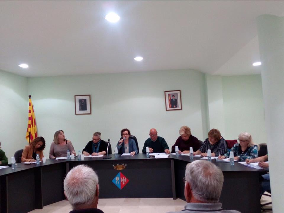 Els bisbalencs i les bisbalenques podran participar en el Ple Municipal
