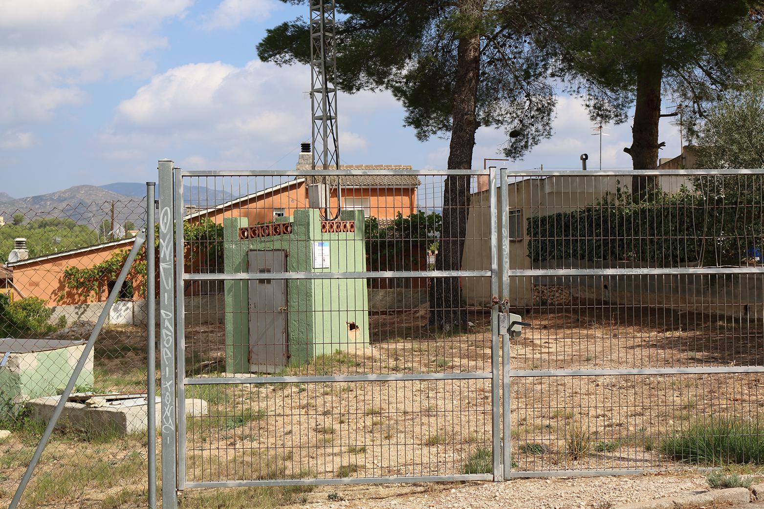 L'ACA ha concedit una subvenció a l'Ajuntament de la Bisbal per al projecte de construcció del nou pou d'aigua de l'Esplai