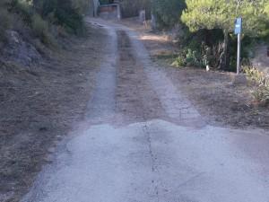 carrer pineda santa cristina