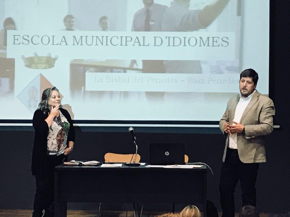 Alt nivell de satisfacció dels alumnes de l'Escola Municipal d'Idiomes