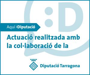Subvencions Diputació de Tarragona 2018
