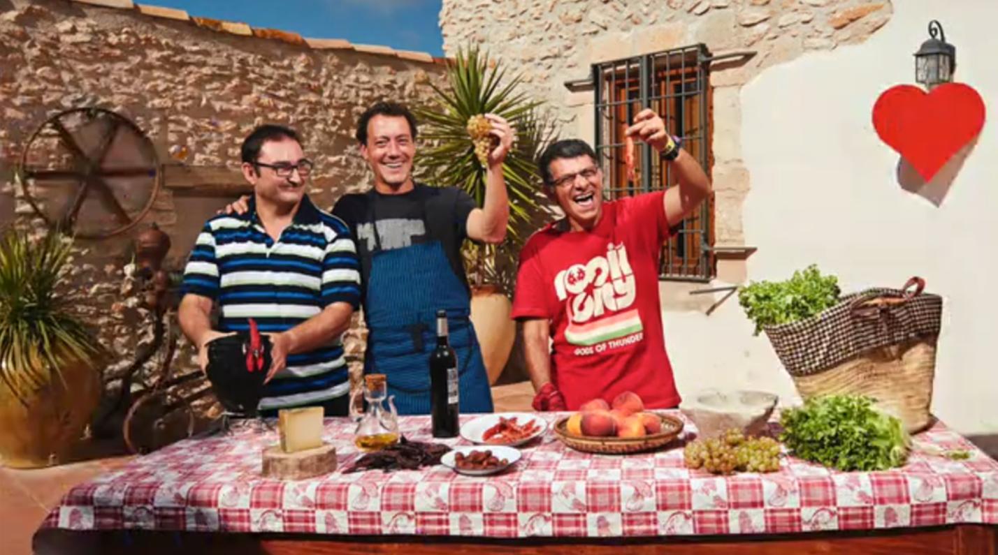 La Bisbal apareix al calendari 2018 de la Fundació Mas Albornà