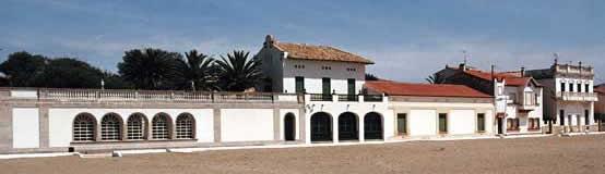 Si ets de la Bisbal pots visitar el Museu Pau Casals de Sant Salvador de forma gratuïta