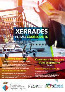 xerrades ocupacio comerc electronic cooperativa