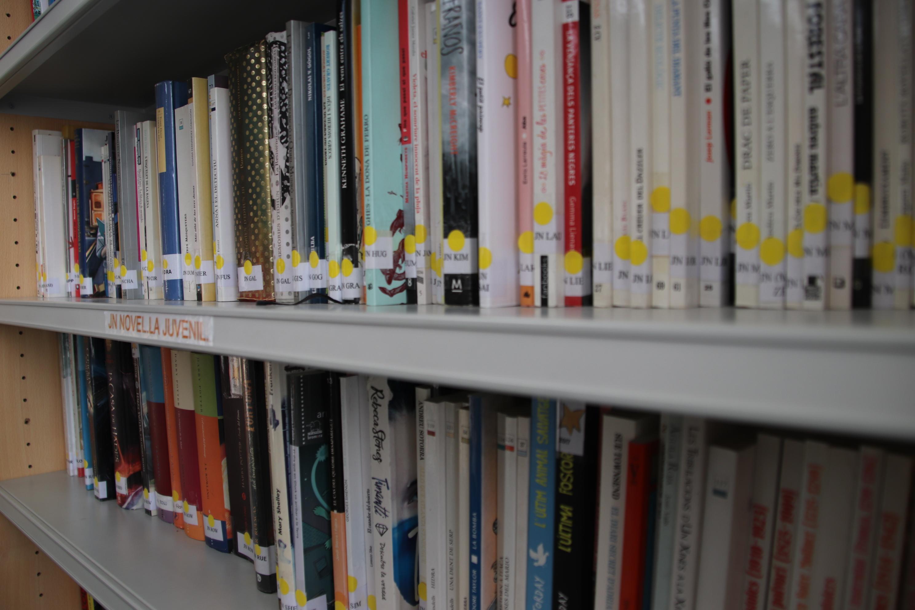 La Biblioteca Pública de la Bisbal obrirà els dissabtes al matí
