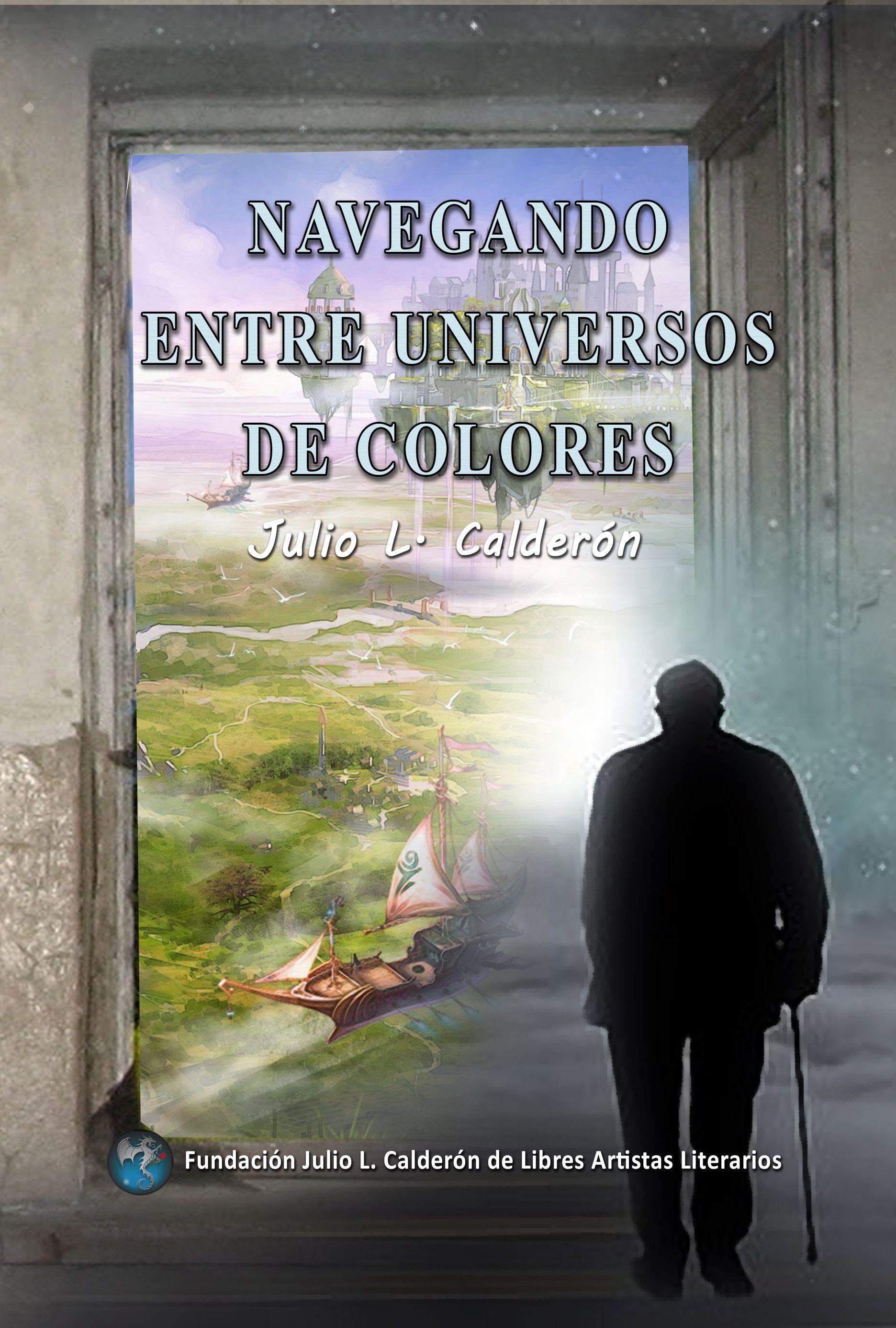 El CMC acollirà dissabte 24 de març a les 11.30h la presentació del nou llibre de Julio L. Calderón