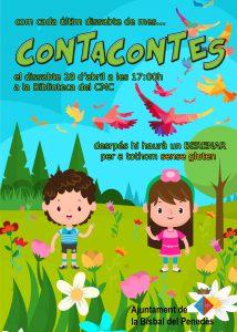 Contacontes-Abril