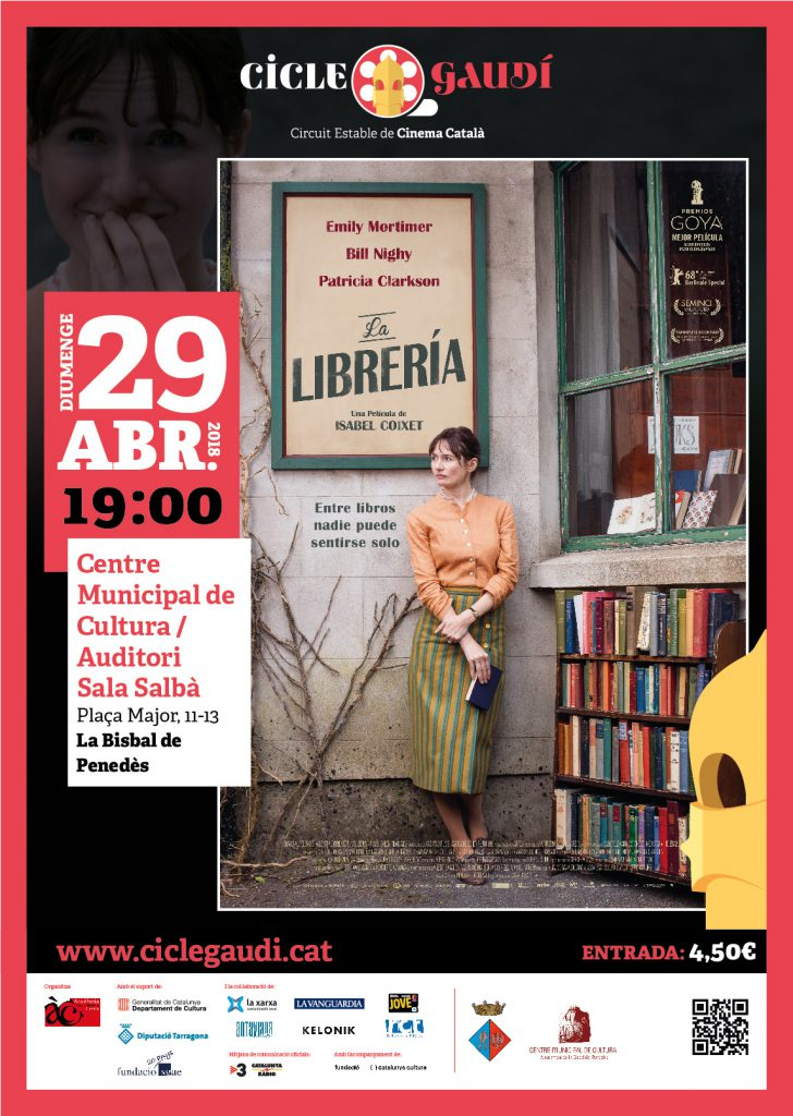 VISUAL_A3_LA_LIBRERIA_LA_BISBAL_PENEDES