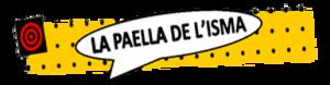 logo la paella de l'isma
