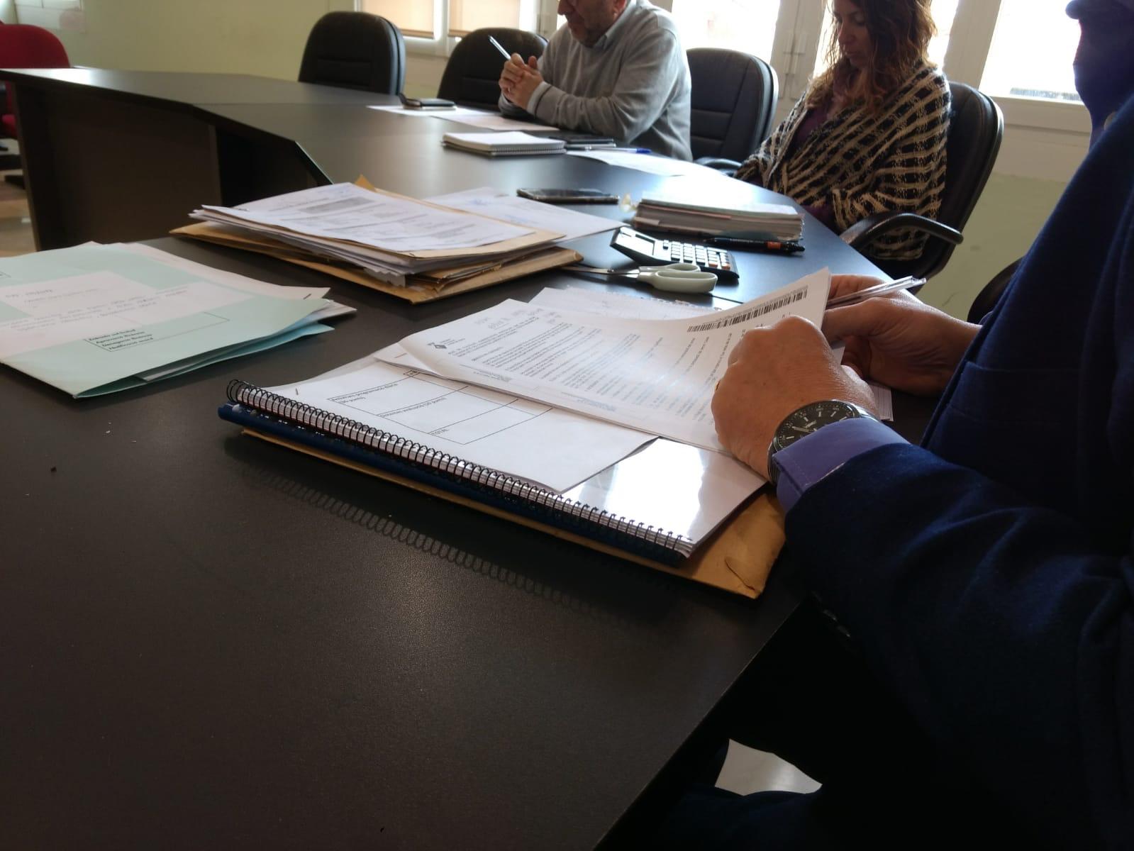 Aquest dimecres s'ha reunit per segona vegada la Mesa de Contractació per a la licitació dels serveis de Casal d'Estiu i Casal de Nadal