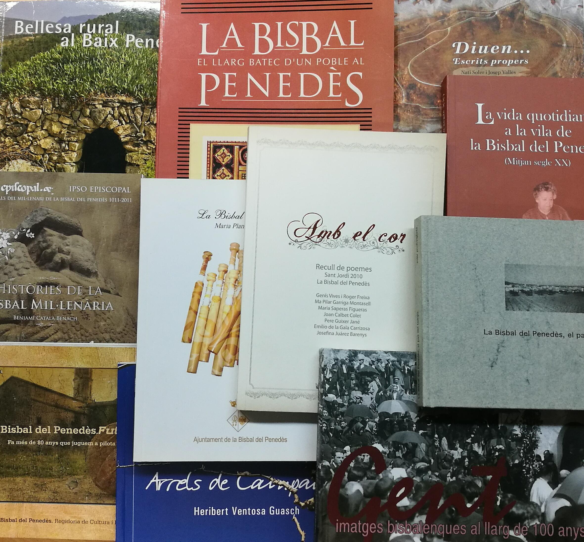 La Regidoria de Cultura ha fet una donació de 16 llibres a l'Institut Coster de la Torre