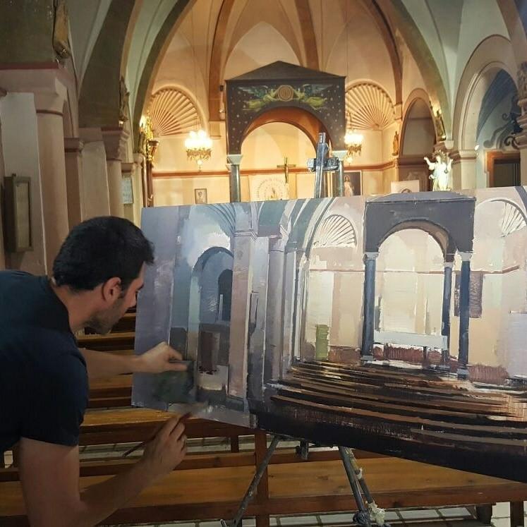 L'Ajuntament col·labora en la 4a edició del Gralles Experience i el 2n Concurs de Pintura Ràpida
