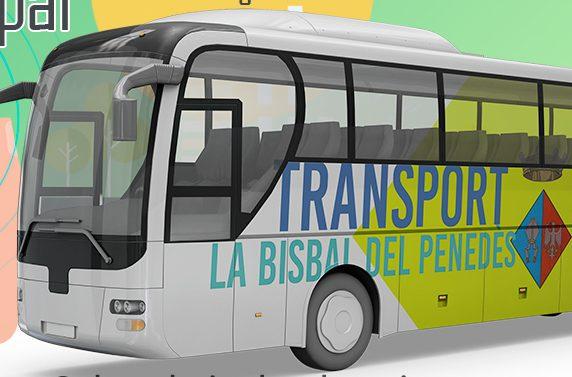 El dilluns 2 de juliol comença a operar una nova empresa encarregada de gestionar el servei de bus urbà