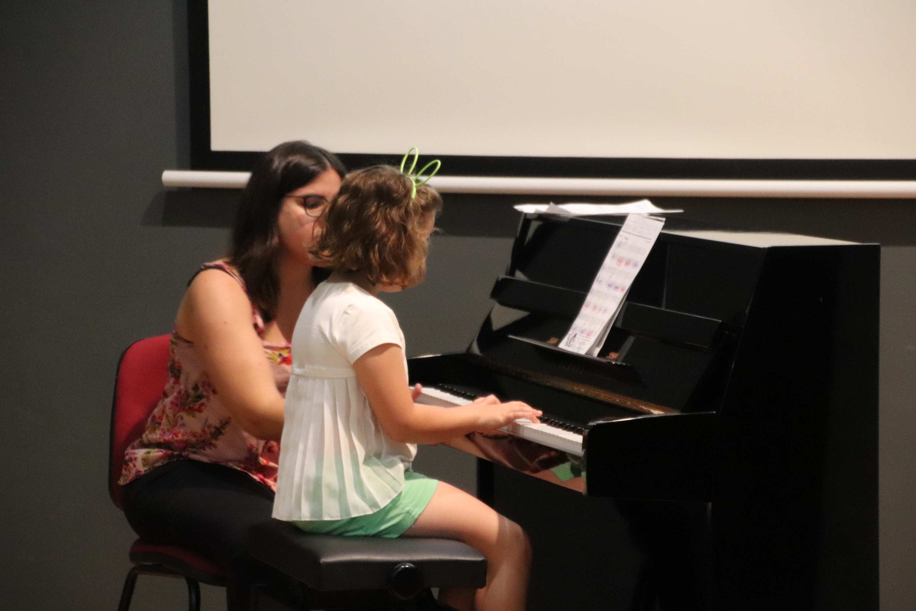 La matrícula de l'Escola de Música de la Bisbal s'obrirà del 23 al 31 de juliol