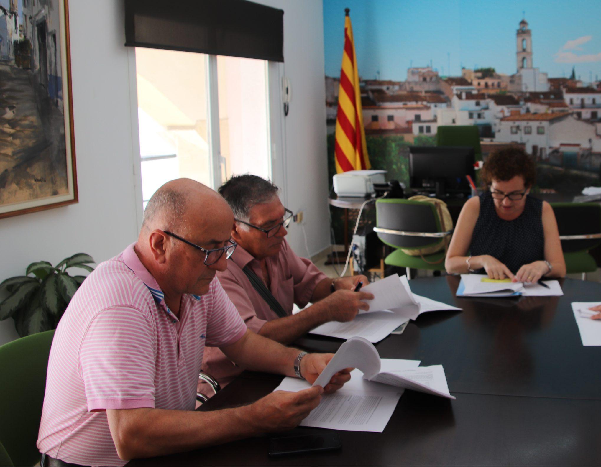 L'Ajuntament de la Bisbal fa per primera vegada una Auditoria Ciutadana